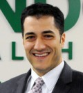 Dr. Nicholas Kaloudis