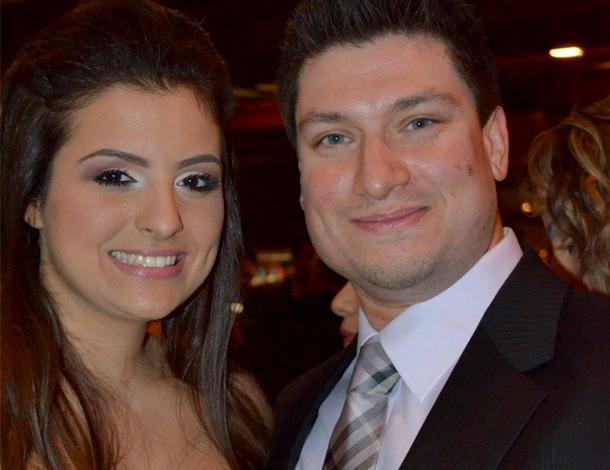 Georgia Korologos & Charlie Eleftheriou