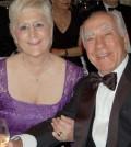Sofia & Angelo Tsakopoulos Photo: Demetrios Rhompotis