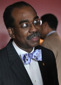 Dr. Albert Reece