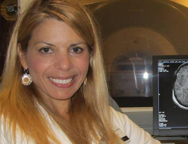 T. Dorina Papageorgiou, PhD, MHSc