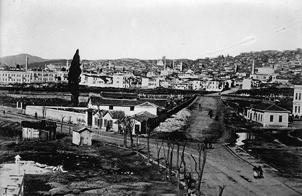 Thessaloniki 1910