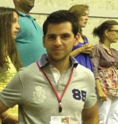 Sotiris Sotiropoulos, the team teacher