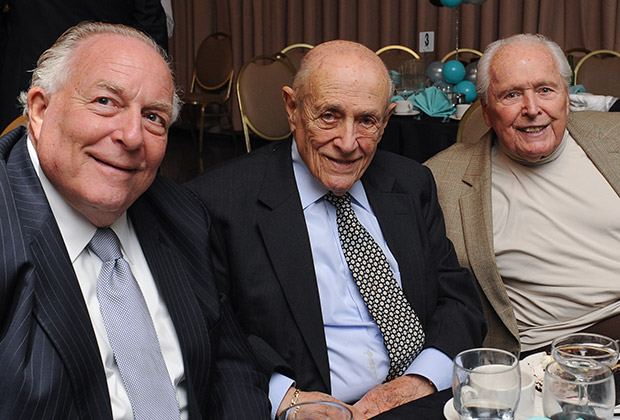 Bruce Bereano, Governor Marvin Mandel, Louis Grasmick