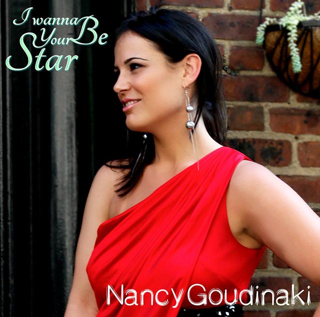 Nancy Goudinaki