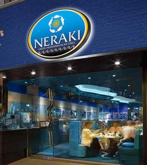 Neraki Restaurant In Huntington Ny Neo Magazine