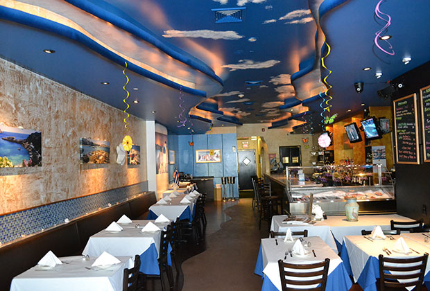 Neraki Restaurant