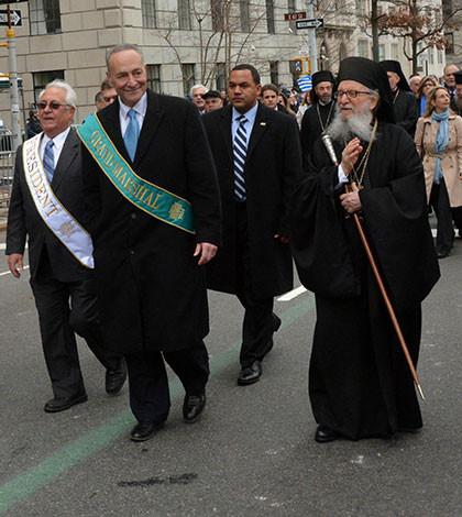 NewYork-Parade