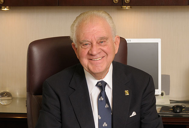 Spiros J. Voutsinas