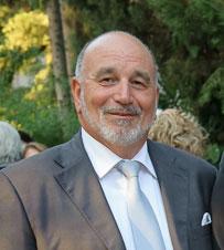 Tom Mazarakis