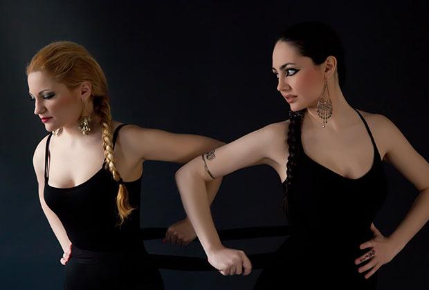 Vougioukli Sisters