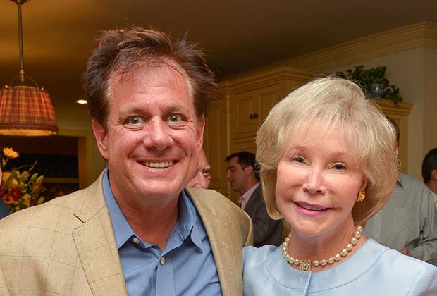 David Warnock, Nancy Grasmick
