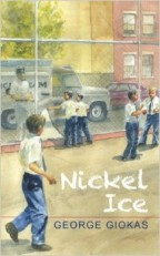 Nickel Ice Cover