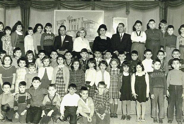 Socrates Hellenic Canadian School