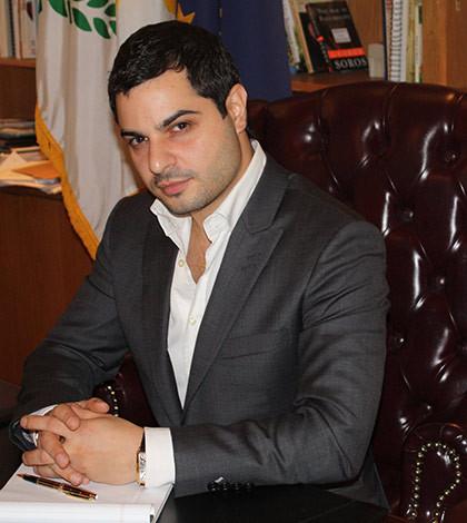 Aristos Constantine