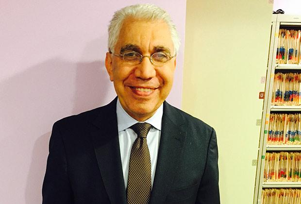Dr. Demetrios Marquizos