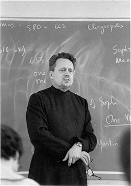 Rev. John Meyendorff