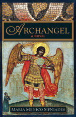 """Archangel"": A Novel Inspired by Actual Events in the Occupied Cyprus"