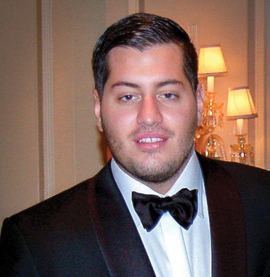 George Bousis