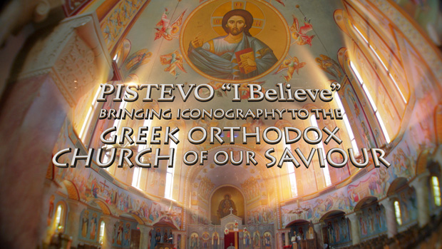 "Documentary PISTEVO ""I believe"" Chronicles a Sacred Journey"