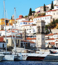 hydra-harbour