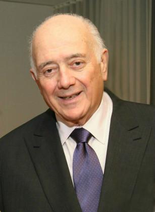 Michael Jaharis