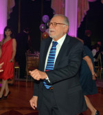 Prof. James DeMetro in action, PHOTO: ETA PRESS