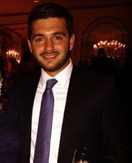 Partner Kostas Gurlakis