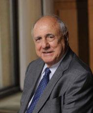 John G. Rangos Sr.