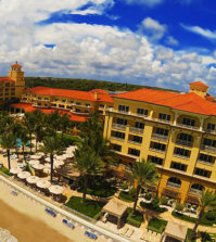 Eau Palm Beach Resort & Spa in Manalapan, Florida