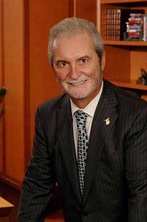 John Calamos, Sr.