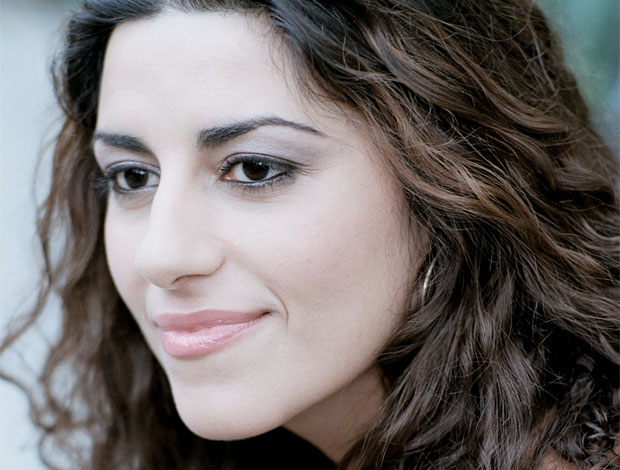 Sofia Papazoglou