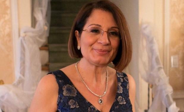 Maria Zoupaniotis