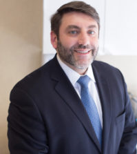Dr. George Liakeas – medical doctor, owner of Lexington Medical Associates, manager of Smooth Synergy Spa, and President of the Hellenic Medical Society of New York