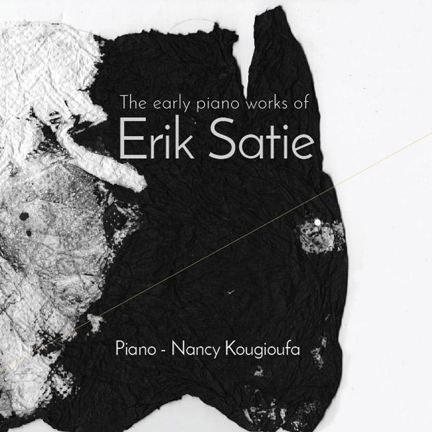 Greek Pianist Nancy Kougioufa Interprets Early Works of Erik Satie