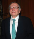 Founding Director of the NYC Greek Film Festival, Professor James DeMetro