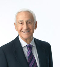 FAITH Founder Dr. P. Roy Vagelos
