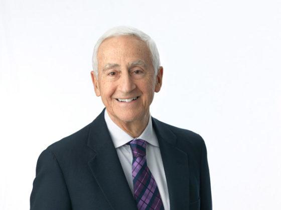 FAITH Founder Dr. P. Roy Vagelos