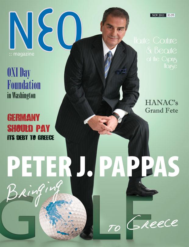 Peter J. Pappas