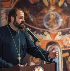 Rev. Nathanael Symeonides