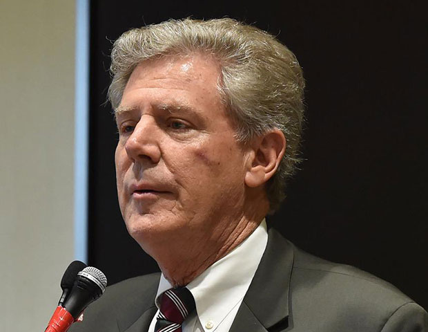 Congressman Frank Pallone (D-NJ), Ranking Member, House Energy & Commerce Committee, PHOTOS: BILL PETROS