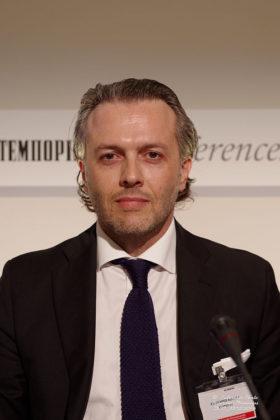 CEO Thodoros Douros