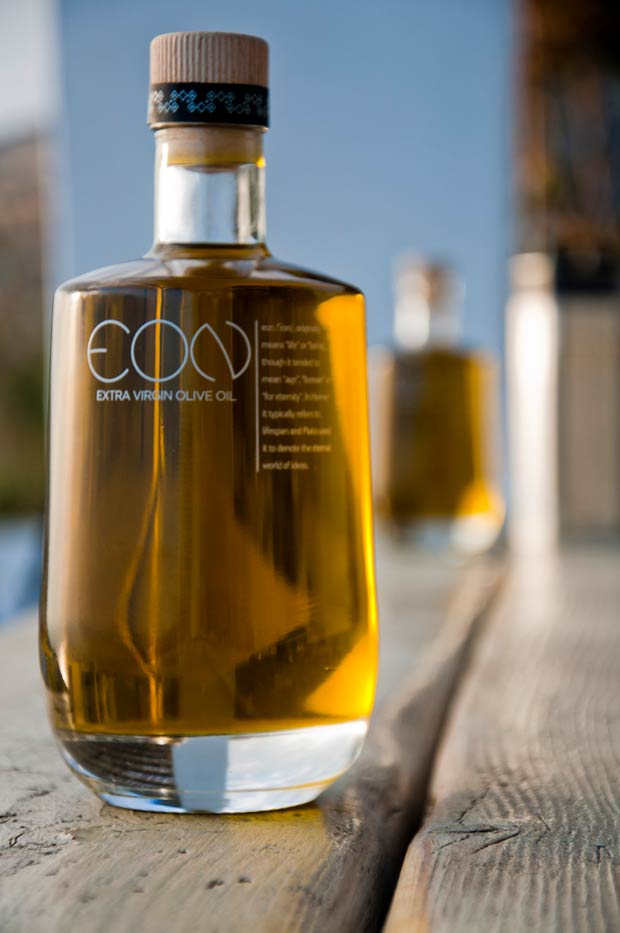 olive oil EON