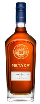 METAXA 12 Stars
