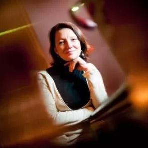 Stephanie Ancel, the CEO of METAXA