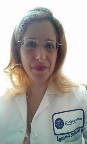 Dr. Stella Lymberis