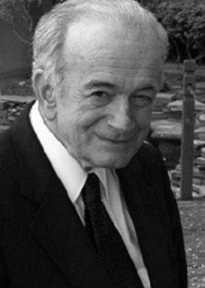 Dr. Speros Vryonis
