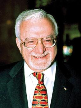 Ambassador Michael D. Sotirhos