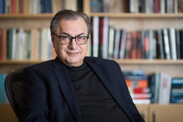 Andre Gerolymatos