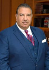 John Koudounis, Chief Executive Officer of Calamos Investments